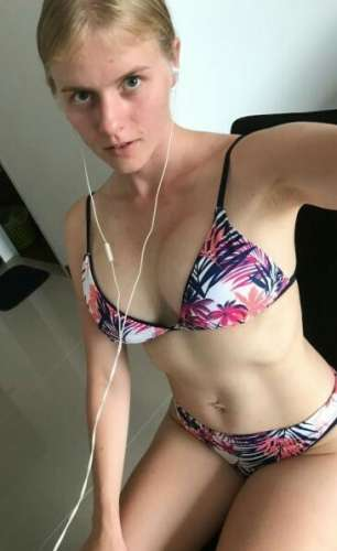 Шура (25 years) (Photo!) offering virtual services (Ad #5293177)