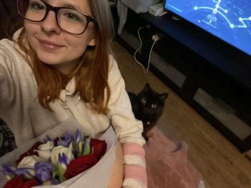 Оленька  (28 лет)