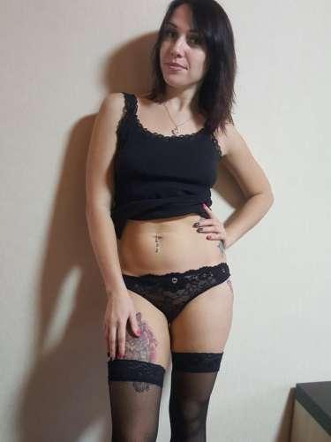 Олеся Кам  (28 years)