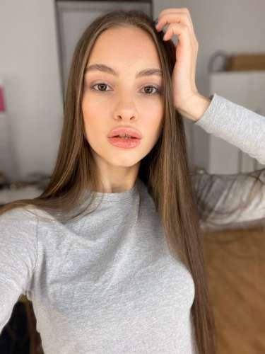 Олеся Киска  (28 metai)